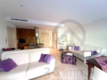 Appartement 2 pièces 54,95 m2