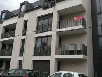 Appartement 2 pièces 40,74 m2