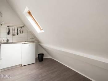 Appartement 2 pièces 14 m2
