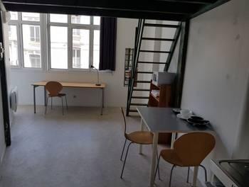 Studio 16,01 m2