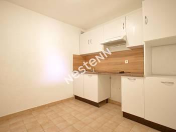 Appartement 2 pièces 37,03 m2