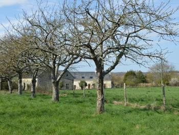 Château 11 pièces 196 m2