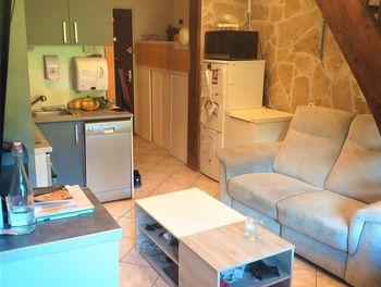 appartement à Bogève (74)