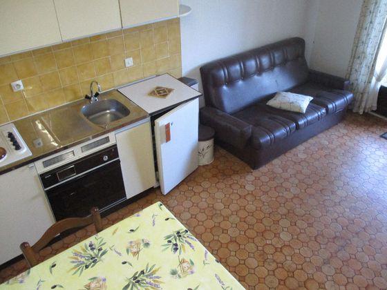 Vente maison 2 pièces 29,21 m2