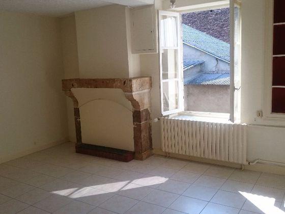 Location maison 3 pièces 74,72 m2