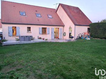 maison à Toury (28)