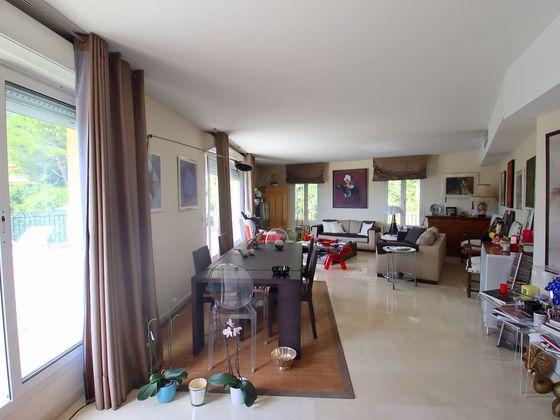 Vente appartement 4 pièces 123,41 m2
