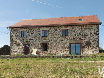 maison à Saint-Gilles-les-Forêts (87)