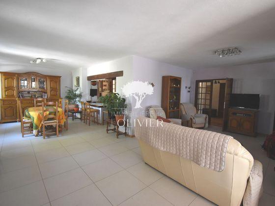 Vente villa 7 pièces 220 m2