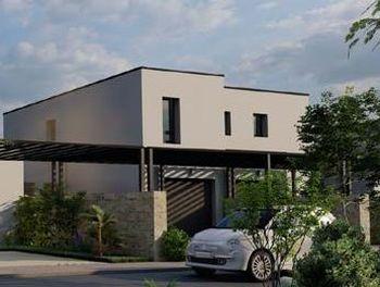 maison à Baillargues (34)