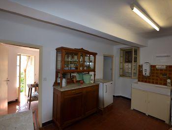 appartement à Gréolières (06)