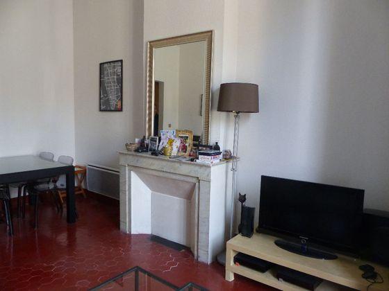 vente Appartement 4 pièces 117,62 m2 Nimes