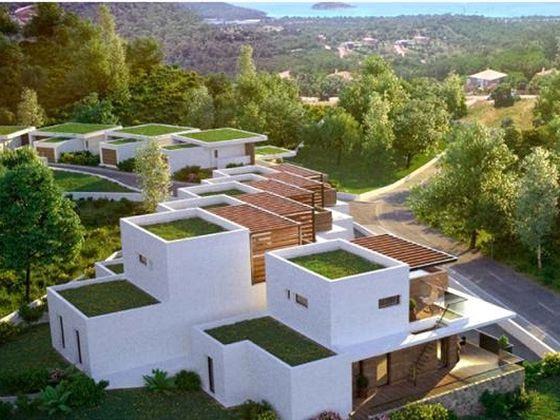 Vente maison 4 pièces 88,67 m2