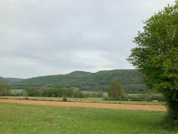 terrain à Simandre-sur-Suran (01)