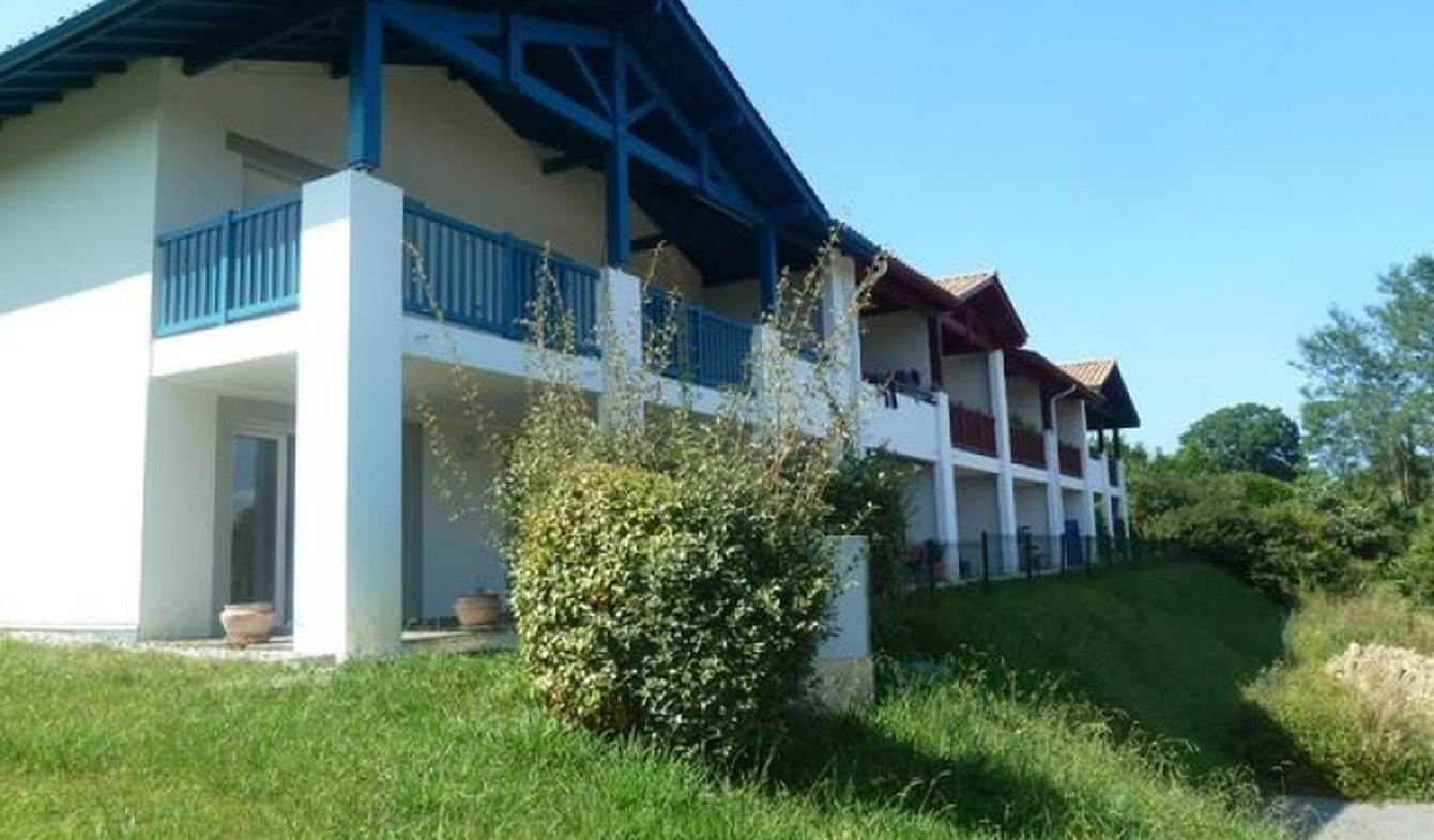Appartement avec terrasse Arcangues