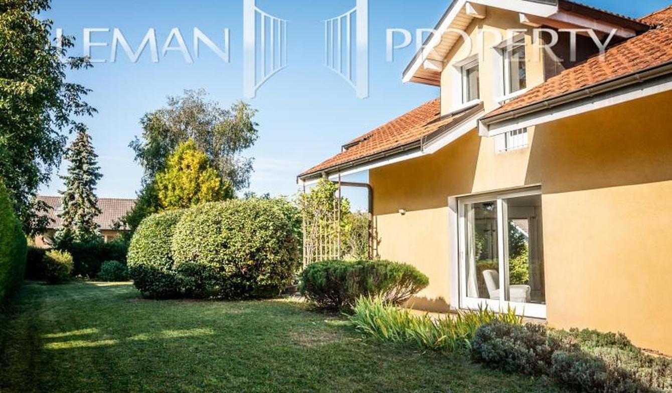 Maison avec terrasse Anthy-sur-Léman