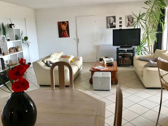 Vente appartement 7 pièces 138 m2