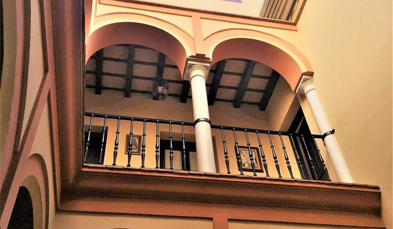 Maison avec terrasse Carmona