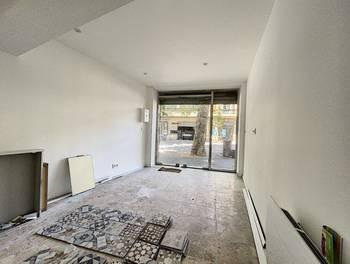 Studio 19,32 m2