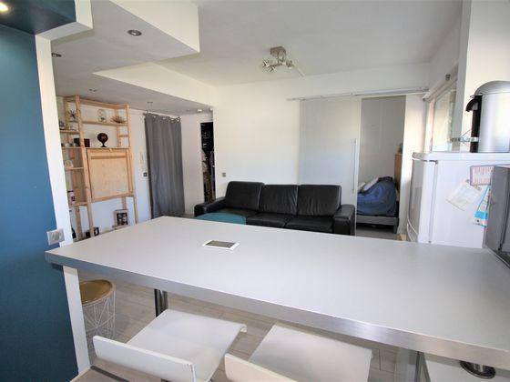 Vente studio 35,07 m2