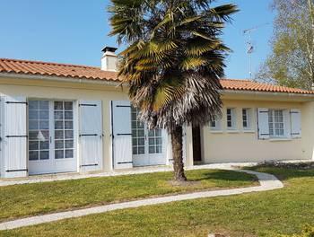 Maison 4 pièces 95,75 m2