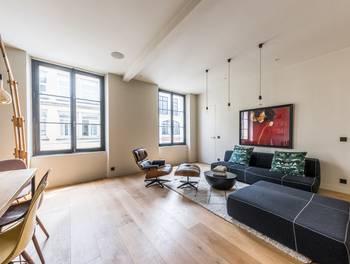 Appartement 5 pièces 85,05 m2
