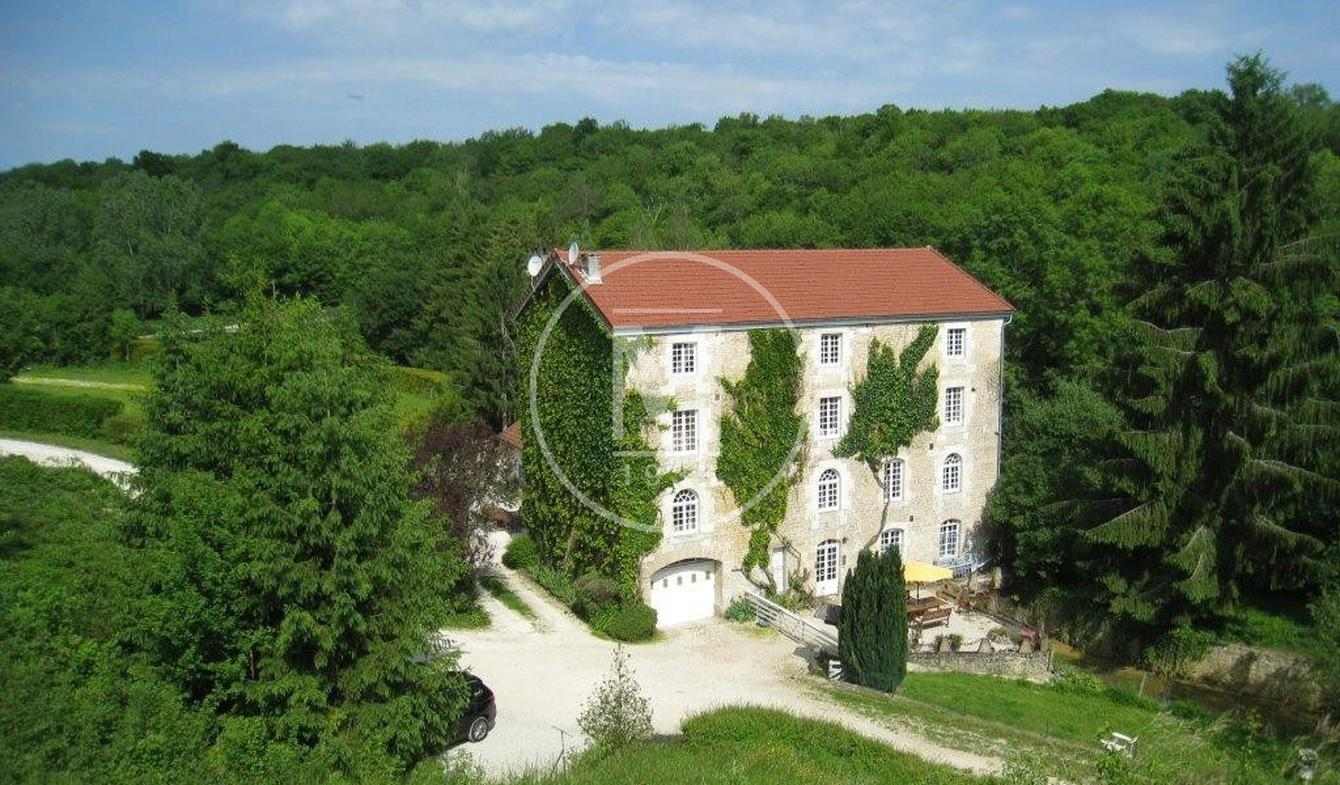 House Chaumont
