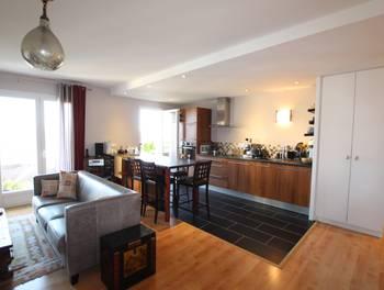 Appartement 4 pièces 87,3 m2