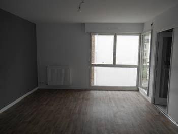 Appartement 2 pièces 65,48 m2