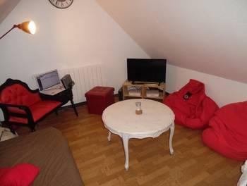 Appartement 3 pièces 63,49 m2