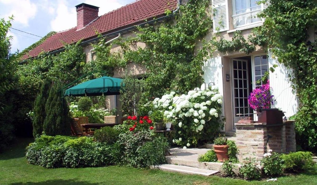 Maison avec piscine et terrasse Neauphle-le-Vieux