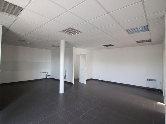Location divers 5 pièces 190 m2