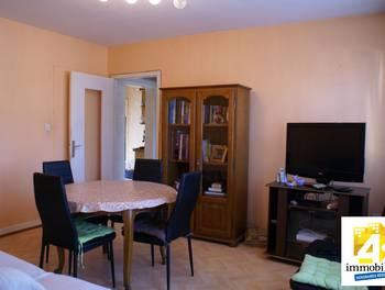 Appartement 4 pièces 67,03 m2