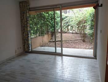 Studio 22,61 m2