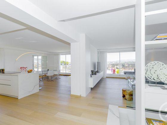 Vente appartement 5 pièces 157,18 m2