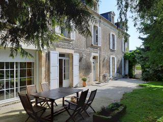Maison Potigny