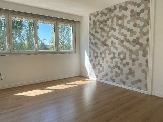 Location appartement 3 pièces 63,36 m2