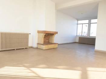 Appartement 6 pièces 100 m2