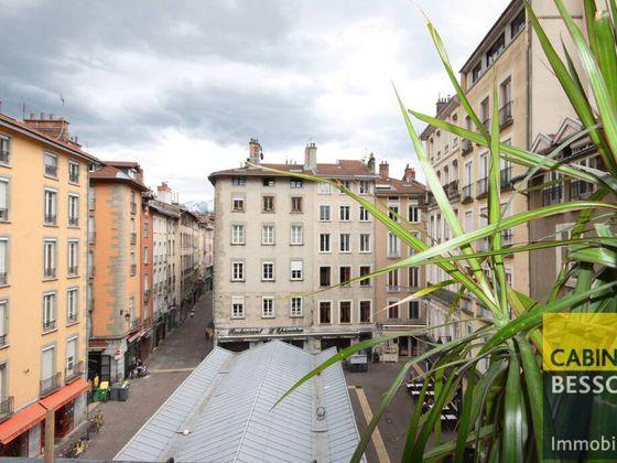 Vente appartement 3 pièces 86,05 m2