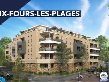appartement à Six-Fours-les-Plages (83)