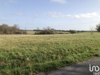 terrain à Montpeyroux (24)