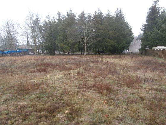 Vente terrain 2371 m2