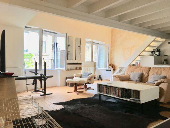 vente Appartement 2 pièces 53 m2 Bordeaux