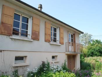 Maison 4 pièces 63 m2