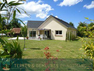 Maison Anneville-sur-Scie (76590)