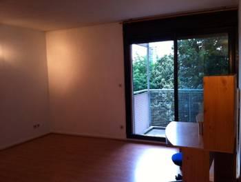 Studio 26,2 m2