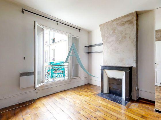 Vente appartement 2 pièces 32,25 m2