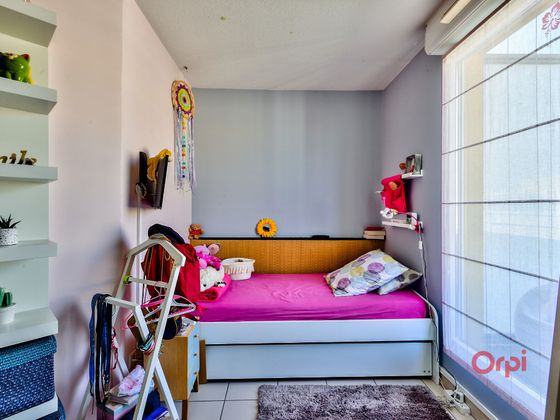 Vente appartement 4 pièces 94,46 m2