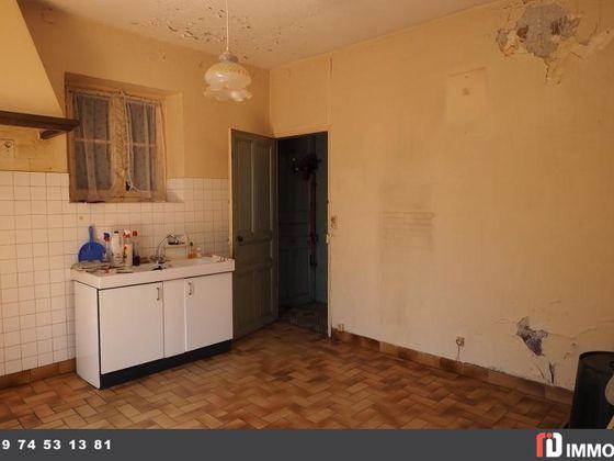 Vente maison 8 pièces 106 m2