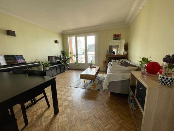 Vente appartement 3 pièces 66,2 m2